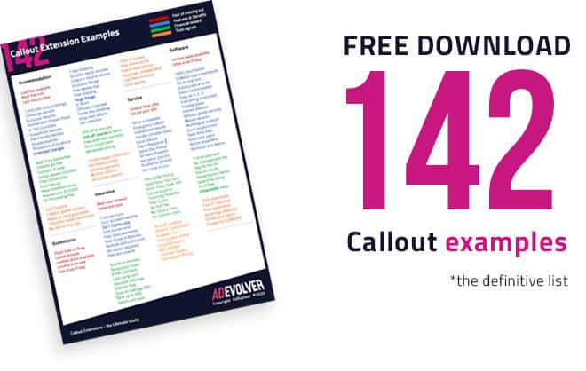 download 142 callout examples
